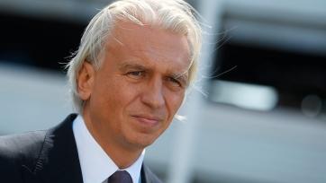 Дюков: «Гол «в раздевалку» повлиял на ход матча»