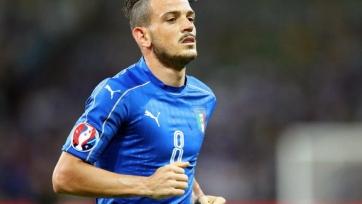 Два игрока покинули расположение сборной Италии