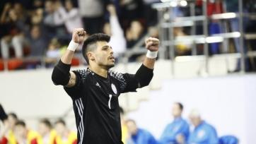 КФФ определила лучшего вратаря Казахстана по итогам футзального сезона