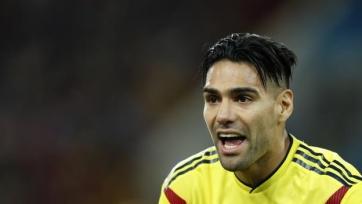 Гол Фалькао принес Колумбии победу над Японией в первом матче под руководством Кейруша