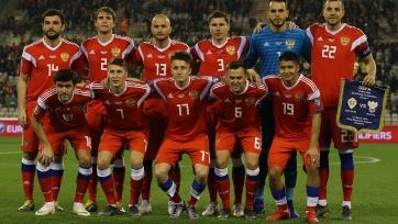 Есть предварительная ясность с домашними матчами России против Шотландии и Бельгии