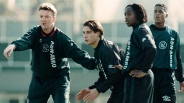 Изучаем «команду» из игроков, которые дебютировали благодаря Луи Ван Галу
