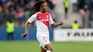 «Монако» намерен выкупить Мартинша за 35 млн евро