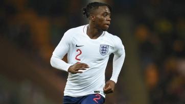 Основной защитник «Кристал Пэлас» получил травму и покинул расположение молодежной сборной Англии