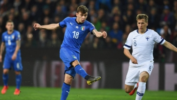 Италия ни разу не проиграла официальный домашний матч в XXI веке