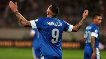Митроглу получил травму в матче с Лихтенштейном