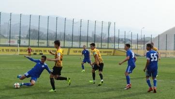 «Кайрат» в товарищеском матче переиграл «Жетысу Б»