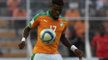 Защитники «Тоттенхэма» и «Манчестер Юнайтед» травмировались в матче за сборную Кот-д'Ивуара