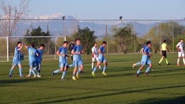 Сборная Казахстана U-21 проиграла в Турции сверстникам из Эстонии