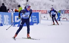 Биатлонистка Бельченко завершила сезон на 89 месте в тотале Кубка мира