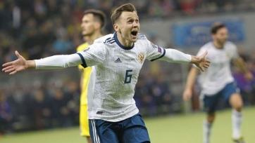Уверенная победа России, Германия сильнее Нидерландов, страсти по Азару, де Лигту и Варану