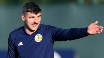 Основной полузащитник «Кардиффа» травмировался в матче за сборную Шотландии
