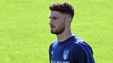 Сборная Италии потеряла еще одного игрока перед матчем с Лихтенштейном