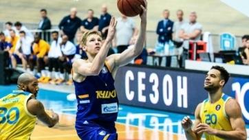 «Астана» уступила «Химкам» в матче ВТБ