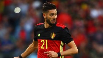 Полузащитник сборной Бельгии намерен сменить Китай на Европу