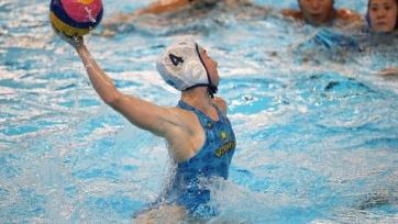 Водное поло. Женская сборная Казахстана справилась с ЮАР