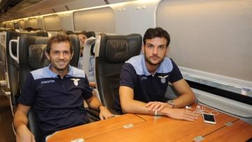 «Лацио» хочет продлить двоих игроков
