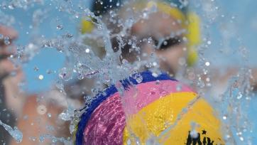 Водное поло. Мужская сборная Казахстана стартовала в Мировой лиге