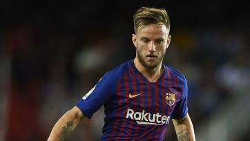 «Барселона» не будет продлевать Ракитича на улучшенных условиях