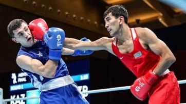 Казахстан на турнире по боксу «Шелковый путь» представят шесть атлетов