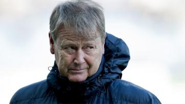 Наставник сборной Дании: «Иногда бывает трудно понять футбол»