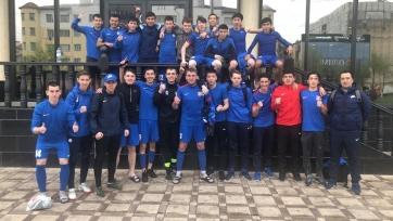 «Аксу» стал первой командой Второй лиги в истории, вышедшей в 1/8 финала Кубка Казахстана