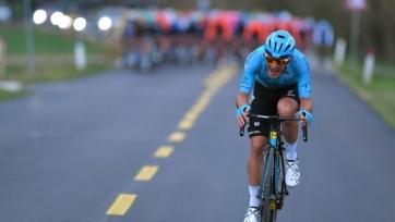 Баллерини стал 20-м на однодневной гонке «Брюгге — Де-Панне»
