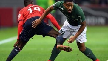 Очередной матч чемпионата Франции перенесен из-за уличных протестов в стране