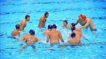 Мужская ватерпольная дружина Казахстана в четвертьфинале Мировой лиги