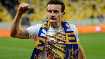 Экс-игрок сборной Украины: «Только украинец понимает, что такое играть за свою страну»