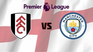 «Фулхэм» – «Манчестер Сити» - 0:2. Текстовая трансляция матча