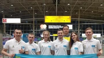 Шесть легкоатлетов из Казахстана выступят на турнире Malaysian Open Grand Prix 2019