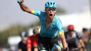 Корт финишировал 20-м на однодневной гонке в Бельгии