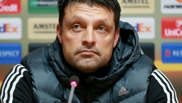 Черевченко: «Игра была равна, но нам удалось забить гол»