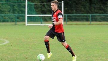 Защитник «Ренна» травмировался в матче с «Лионом»