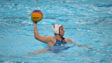 Водное поло. Женская сборная Казахстана выиграла матч Мировой лиги