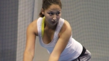Айнитдинова пробилась в финал в паре на турнире в Египте