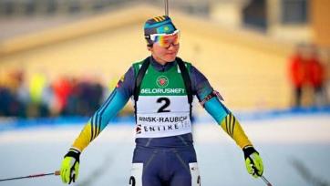 Вишневская выиграла индивидуальную гонку на чемпионате Казахстана
