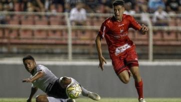 «Арсенал» подпишет 17-летнего бразильского хавбека