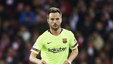 «Барселона» повесила ценник на Ракитича