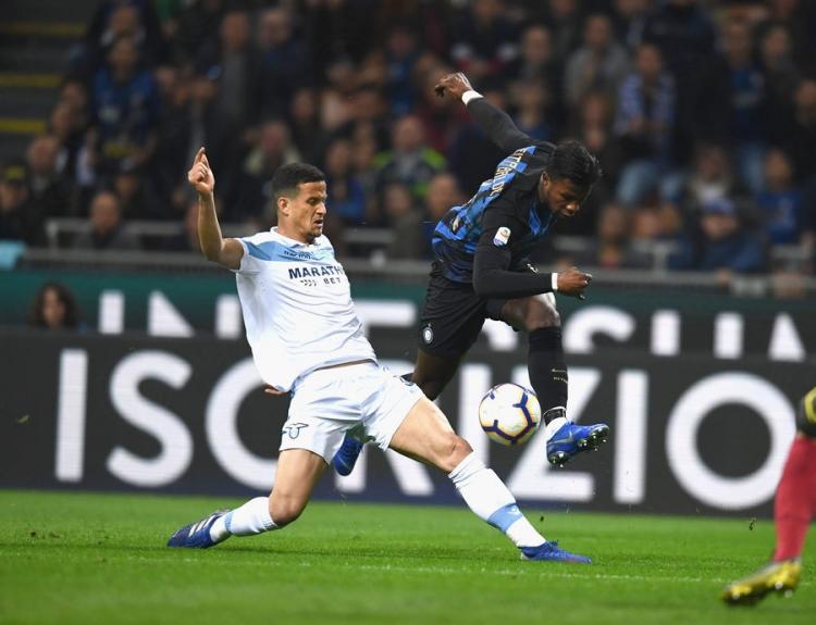 «Интер» – «Лацио» - 0:1. 31.03.2019. Чемпионат Италии. Обзор и видео матча