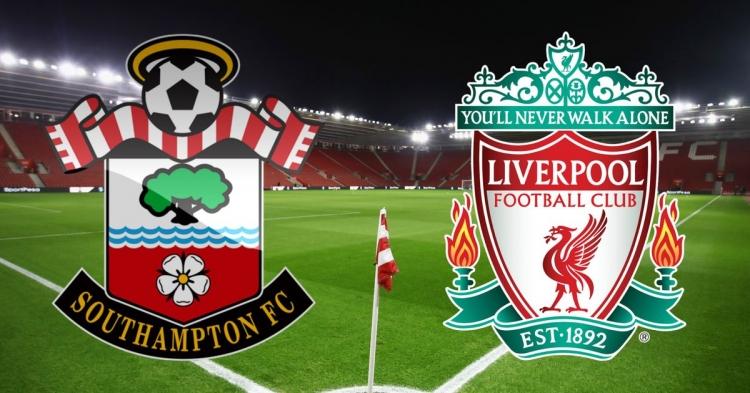 Саутгемптон - Ливерпуль 5 апреля смотреть онлайн
