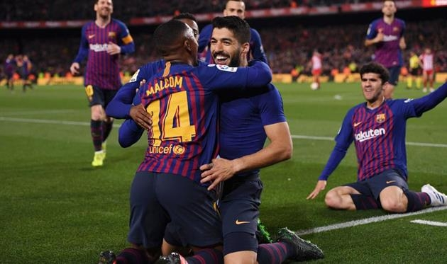 «Барселона» – «Атлетико» – 2:0. 06.04.2019. Чемпионат Испании. Обзор и видео матча