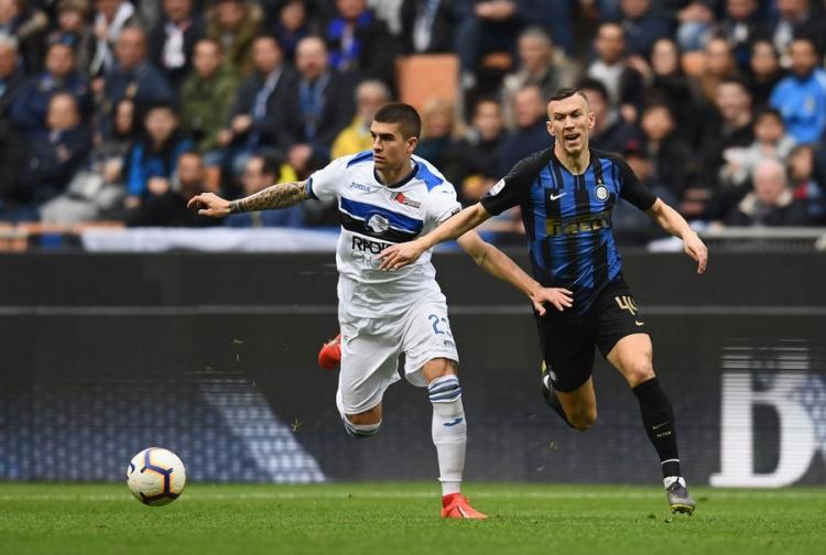 «Интер» – «Аталанта» – 0:0. 07.04.2019. Чемпионат Италии. Обзор и видео матча