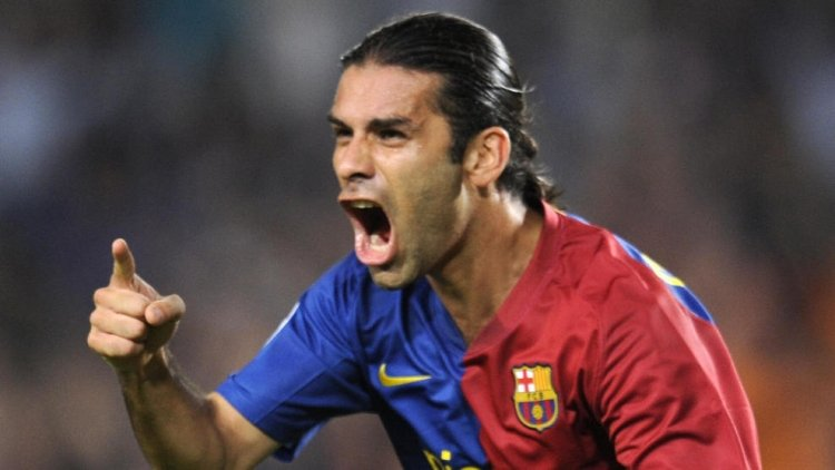 Триумфаторы Лиги чемпионов-2009 из «Барселоны». Где они и что с ними?