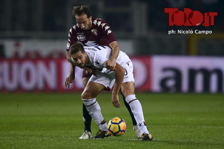 «Торино» – «Кальяри» – 1:1. 14.04.2019. Чемпионат Италии. Обзор и видео матча