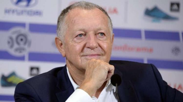 Великий бизнесмен, гениальный президент и сердце «Лиона». Кто такой Жан-Мишель Ола?