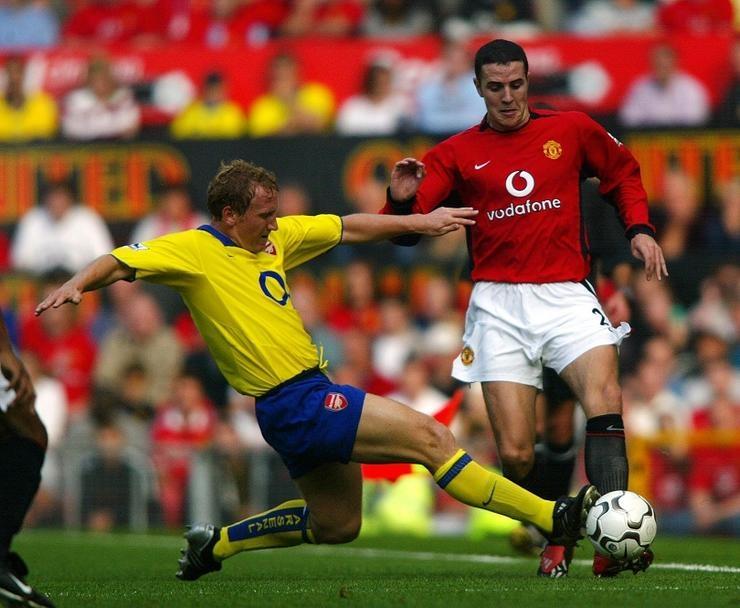 Лучшие игроки «Арсенала» эпохи АПЛ