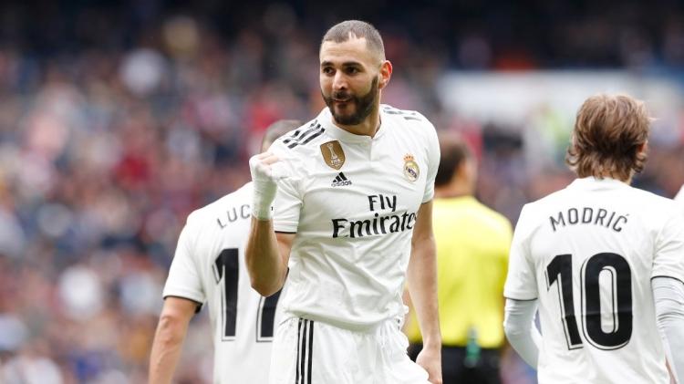 «Реал» – «Атлетик» – 3:0. 21.04.2019. Чемпионат Испании. Обзор и видео матча
