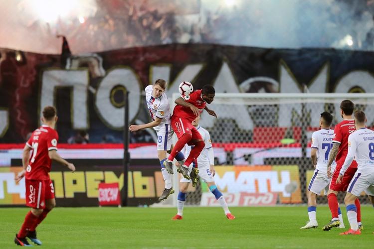 Сумасшествие в Краснодаре, московское дерби в пользу «Зенита», «Спартак» подбирается к зоне Лиги чемпионов